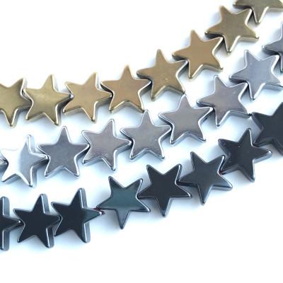 Гематит звезда