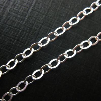 Цепочка серебро 925 пр.