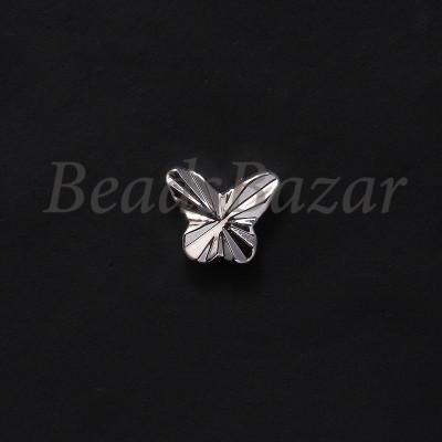 Бусина бабочка
