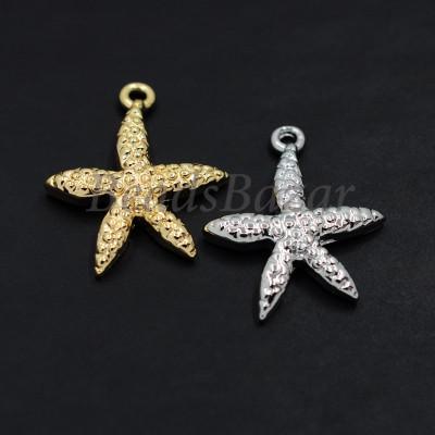 Подвеска  морская звезда