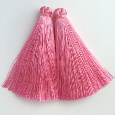 Кисточка розовая