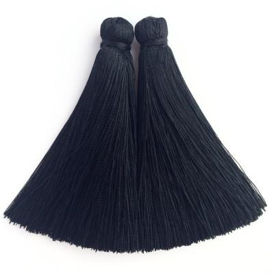 Кисточка черная